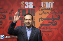 بازدید رییس سازمان سینمایی از ششمین روز جشنواره جهانی فیلم فجر