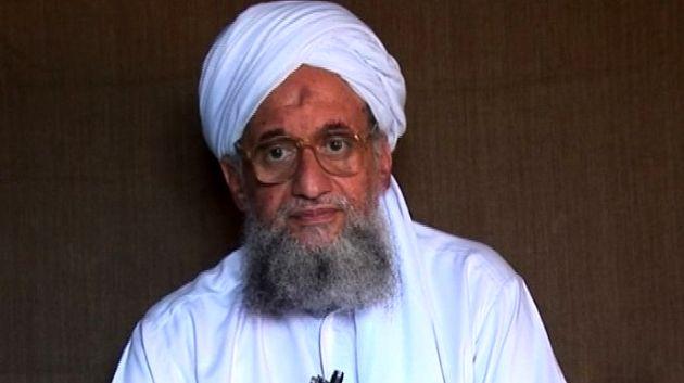 25 میلیون دلار پاداش برای کسی که اطلاعاتی از رهبر القاعده بدهد