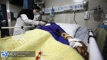 جدیدترین آمار کرونا در کشور تا ظهر ۲ اردیبهشت/ فوت ۴۵۳ بیمار در طول ۲۴ ساعت گذشته