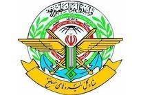 استقرار امنیت پایدار را مرهون مجاهدت های نیروی انتظامی در کنار سایر نیروهای مسلح هستیم