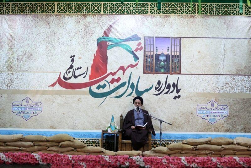 روحیه حسینی در جامعه حفظ شود