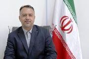 مدیر کل امور سیاسی وزارت کشور منصوب شد