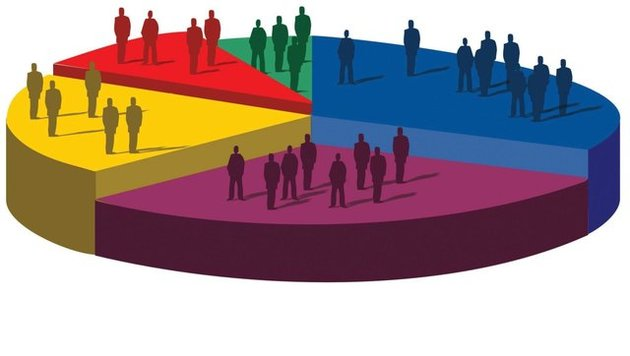 سرشماری با استفاده از تلفن همراه انجام می شود