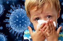 شیوع ویروس کرونای انگلیسی در بین کودکان و نوجوانان جدی است