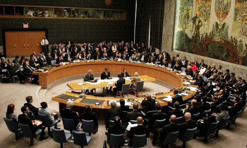 نقض قطعنامه سازمان ملل متحد از سوی ایران بی اساس است