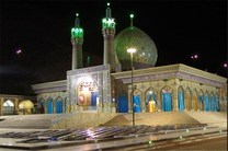 برگزاری مرحله استانی مسابقات معارف قرآن کریم به میزبانی امامزاده شاهرضا(ع)