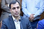وحید رشیدی شهردار خرم آباد بازداشت شد