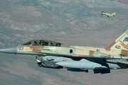 Zionist regime airstrike on Damascus left 2 killed