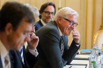 معاون وزیر خارجه روسیه و سفیر ایران در مورد برجام مذاکره می کنند