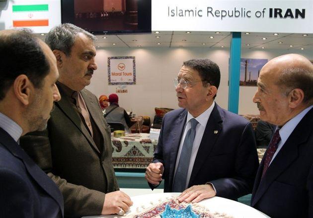 درخشش شاهکارهای ایرانی در میان 187 کشور دنیا