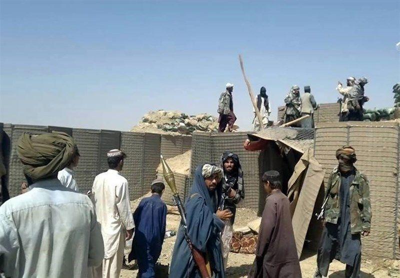 طالبان شهرستان خم آب را در شمال افغانستان اشغال کردند