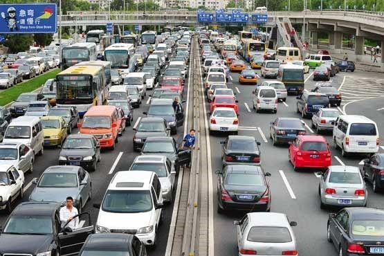 نرخ جریمههای رانندگی در کشورهای دنیا چقدر است؟