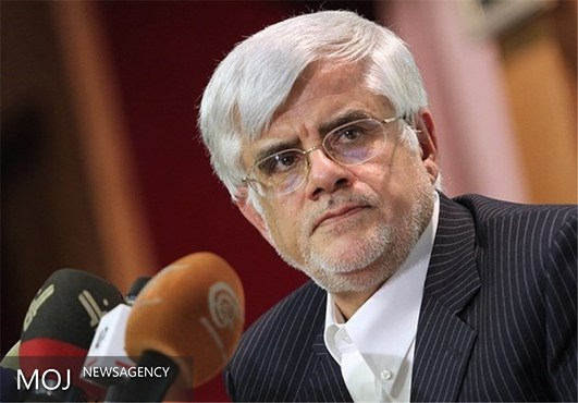 جبهه اصلاحات درباره انتخابات سال ۹۶ تصمیمگیری نکرده است