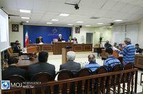 جزئیات دومین جلسه رسیدگی به اتهامات تیمور عامری