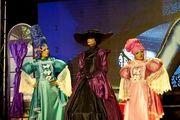 نمایش سیندرلا به نفع سیل زدگان خوزستان به روی صحنه میرود