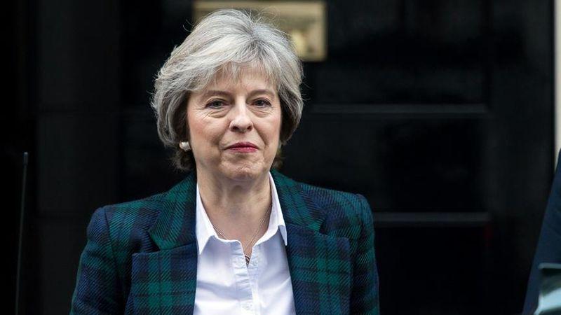 توافق اولیه اتحادیه اروپا با بریتانیا