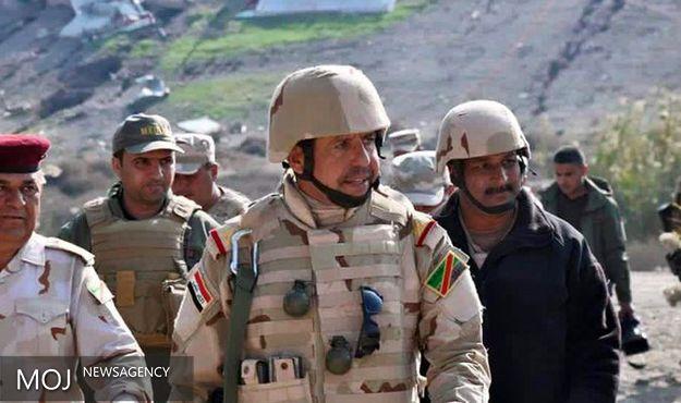 اخبار تازه از صحنه های نبرد در استان الانبار عراق