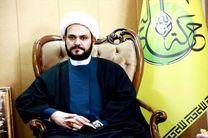"""دبیرکل نُجَباء: از حادثه دردناک """"الناصریة"""" بدون مجازات مسببان نباید گذشت"""