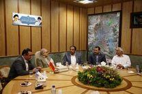 ضرورت اجرای هرچه سریعتر پروژه های تولید برق استان قم