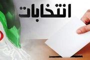 ارسال نتایج داوطلبین انتخابات 1400 تنها از طریق سامانه پیامک 03000001400