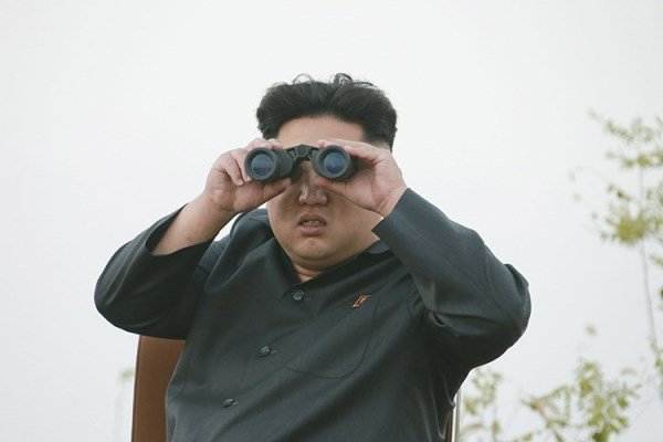 رهبر کرهشمالی: تهدید ترامپ به حمله بلوف است