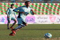شکایت صادقی از استقلال به کنفدراسیون فوتبال آسیا