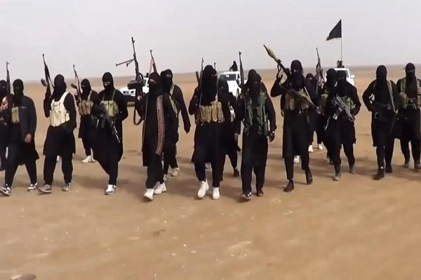 دو شهر افغانستان در معرض سقوط به دست داعش قرار دارند
