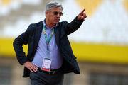 دلیل قطع همکاری تیم ملی فوتبال امید با کرانچار مشخص شد