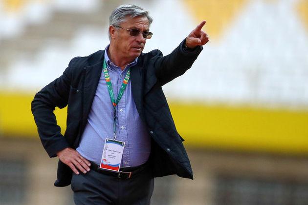 زلاتکو کرانچار به عنوان سرمربی تیم ملی فوتبال امید انتخاب شد