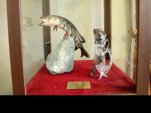 تماشای تاریخ و فرهنگ استراباد در کاخ موزه گرگان