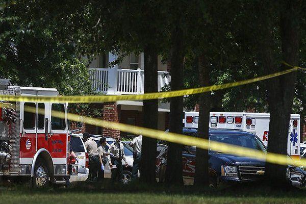 مادر آمریکایی قاتل چهار فرزند خود
