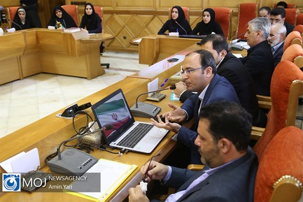 یکصد و هفدهمین  جلسه شورای اجتماعی کشور