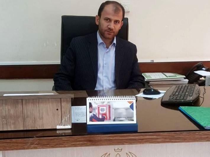 یک تبعه خارجی به جرم قاچاق مواد مخدر در پارسآباد دستگیر شد