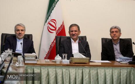 جلسه شورای اقتصاد