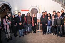 فیلم  پناه در موزه سینما رونمایی شد