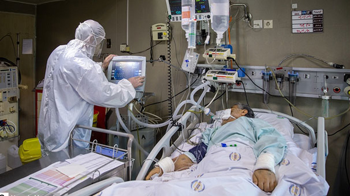 ۱۰ مورد فوتی کرونا در ۲۴ ساعت گذشته