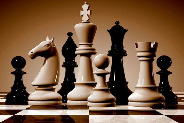 زنان عربستانی در مسابقات جهانی شطرنج در ریاض شرکت میکنند