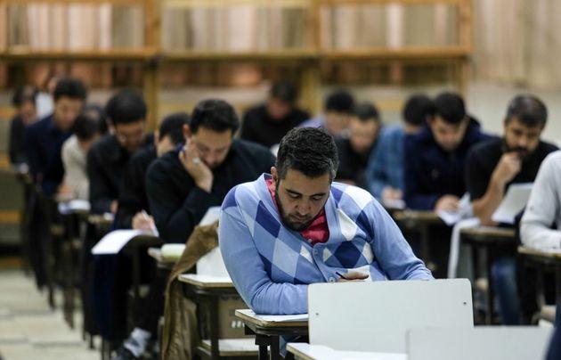 زمان آغاز انتخاب رشته آزمون دکترای دانشگاه آزاد