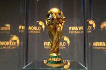 تعویق در مسابقات مقدماتی جام جهانی فوتبال در قاره آسیا