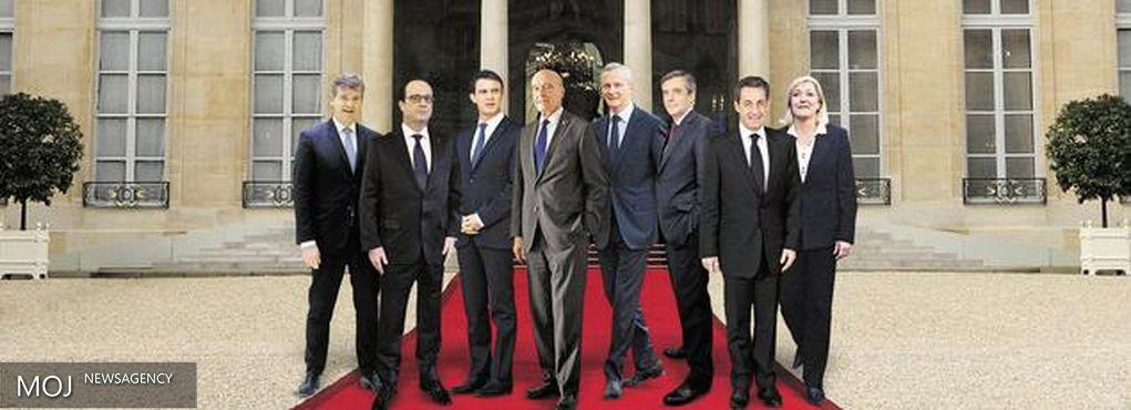 رئیس جمهور بعدی فرانسه کیست؟