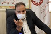 ارسال اولین محموله غیر نقدی بهزیستی استان اصفهان به مناطق سیل زده پادنای سمیرم