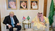 عادل الجبیر زیاد حرف می زند/ حرف های عادل الجبیر ارزش پاسخگویی ندارد