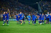 روستوف توانمندی رقابت با تیم های اروپایی را دارد