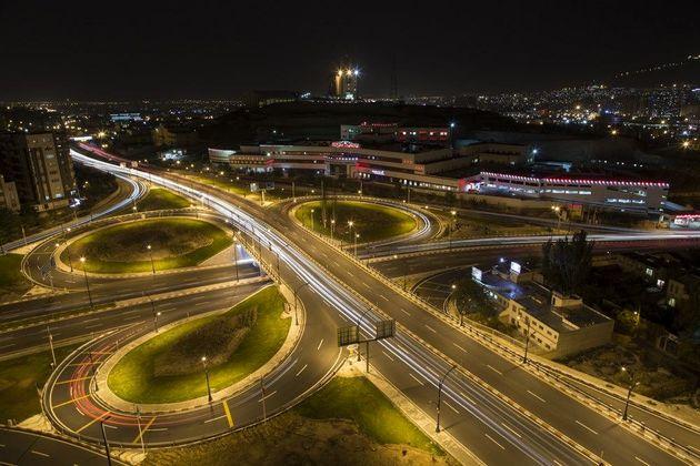افتتاح ۵۵ پروژه فرهنگی، ترافیکی، اجتماعی و عمرانی