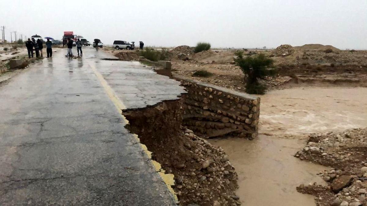 خسارت ۵ میلیارد تومانی بارندگی دیروز به کوخرد