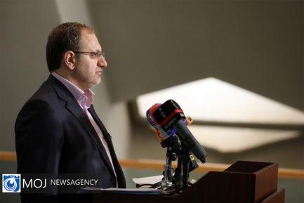نشست خبری سخنگوی هیات رییسه مجلس