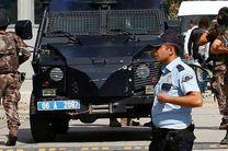 ترکیه 49 مظنون به همکاری با داعش را بازداشت کرد
