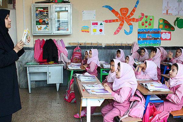 """71 مدرسه مقطع ابتدایی در طرح """"کانون مدرسه"""" مشارکت دارند"""