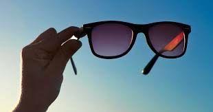 ضرورت استفاده از عینک آفتابی برای تداوم سلامت چشم