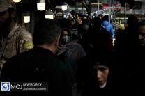 بازگشایی صنوف در پایتخت موج دوم شیوع کرونا را به همراه دارد/حتی وزارت بهداشت هم موافق بازگشایی نیست